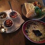 Jonkershuis Restaurant at Groot Constantia Foto