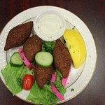 Fried Kibbie