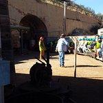 Queen Mine Tours Foto