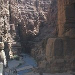 Wadi al-Mujib Foto