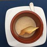 Aprovechando el Menú gastronómico de la feria