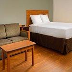 Photo de WoodSpring Suites Memphis Northeast