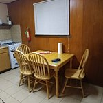Kitchenette Table with chairs
