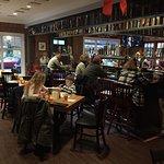 The Alchemist & Barrister Restaurant