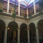 Hotel Palacio O'Farrill Foto