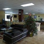 Bilde fra Quality Inn & Suites Near Fairgrounds Ybor City