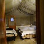 Desert Camp Foto