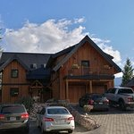 Photo of Canyon Ridge Lodge