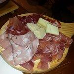 Tagliere di Parma