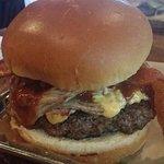 Hops Burger Bar Foto