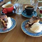 Bild från Scandic Cafe