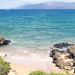 Photo de Wailea Beach
