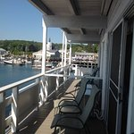 Foto de Brown's Wharf Inn