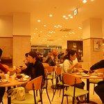 Foto di Toyoko Inn Kanazawa Kenrokuen Korinbo