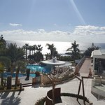 Mediterranean Beach Hotel Foto