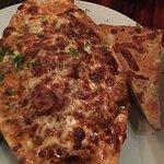 Lasagna and Pizza
