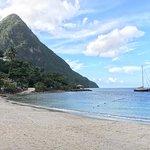 Sugar Beach, A Viceroy Resort Foto