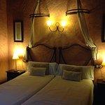 Photo of Hotel Cueva del Gato