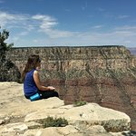 Went to the Grand Canyon this past July and had the best experience of my life.