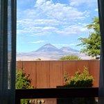 Nice view of Licancabur volcano