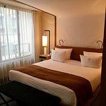 Five Seas Hotel Cannes Foto