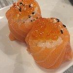 Sushi Lin 3