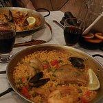 Foto di Restaurante Ambos Mundos