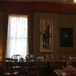 Miss Aimee B's tea room