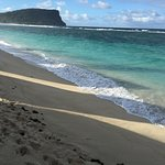 Taufua Beach Fales Photo