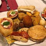 Foto de Pizzeria Partenope