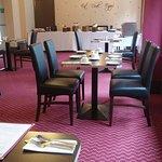 Best Western Broadfield Park Hotel Foto