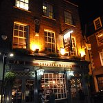 The Shepherds Tavern