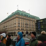 SANDEMANs NEW Europe Foto