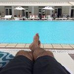 Foto de Belmond Copacabana Palace