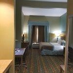 溫德姆溫蓋特洛杉磯博西爾城飯店照片