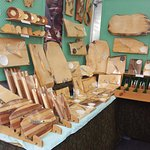 Huon pine products