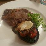 Very tasty Steak