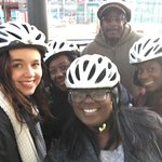 The Segway Tour was Awesome!!!!  Shay was a great tour guide and very knowledgeable...:)