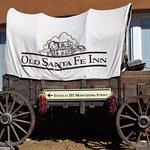 Old Santa Fe Inn ภาพถ่าย