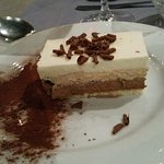 dessert de grande surface