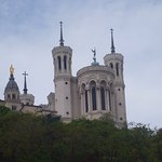 Photo of Basilique Notre Dame de Fourviere