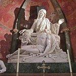 Malaga Cathedral Foto