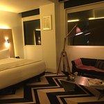 Adelphi Hotel Foto