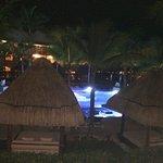 Photo of Hotel Barcelo Maya Beach
