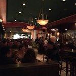 Touche Restaurant and Bar