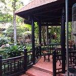 Betel Garden Villas Foto