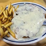 My Good Chicken Fried Steak