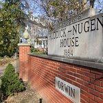 Ruddick-Nugent House