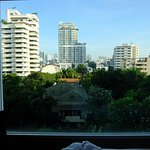 Photo of Legacy Suites Sukhumvit by Compass Hospitality