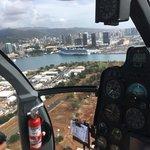 Makani Kai Helicopters Foto